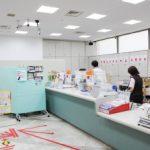 東京交通会館内郵便局