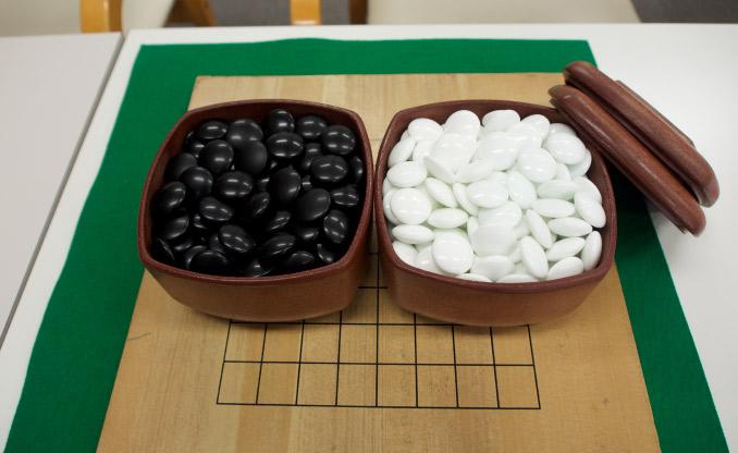 生涯の趣味にするなら囲碁