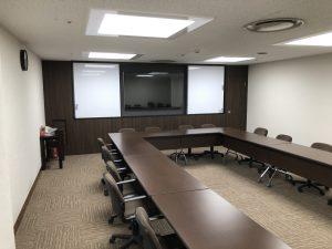 B1F / 第二会議室 A