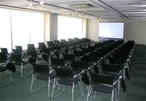3F/ 第一会議室 B